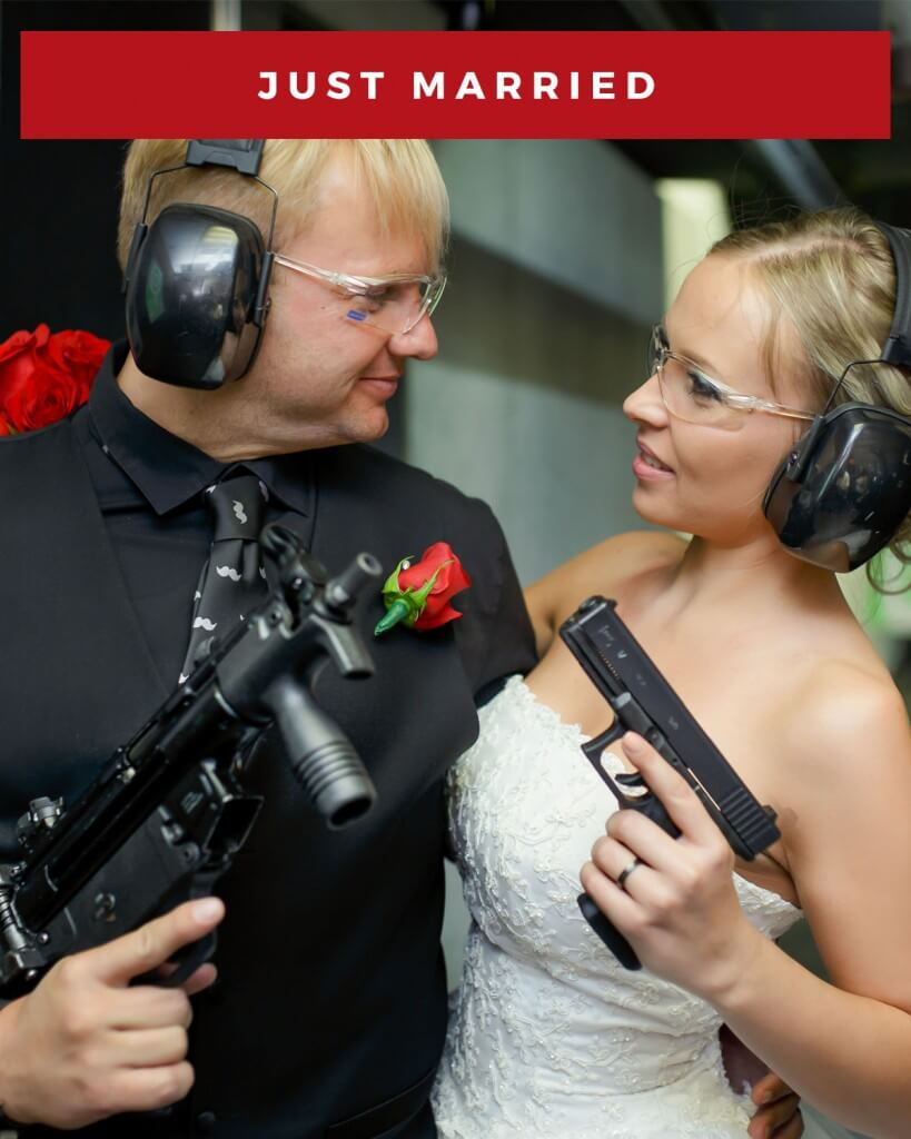 Crazy vegas wedding package for better or for worse for Crazy las vegas weddings